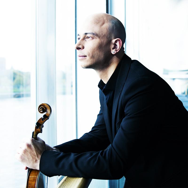 //Ce concert est complet//Alexandre Cavalière trio