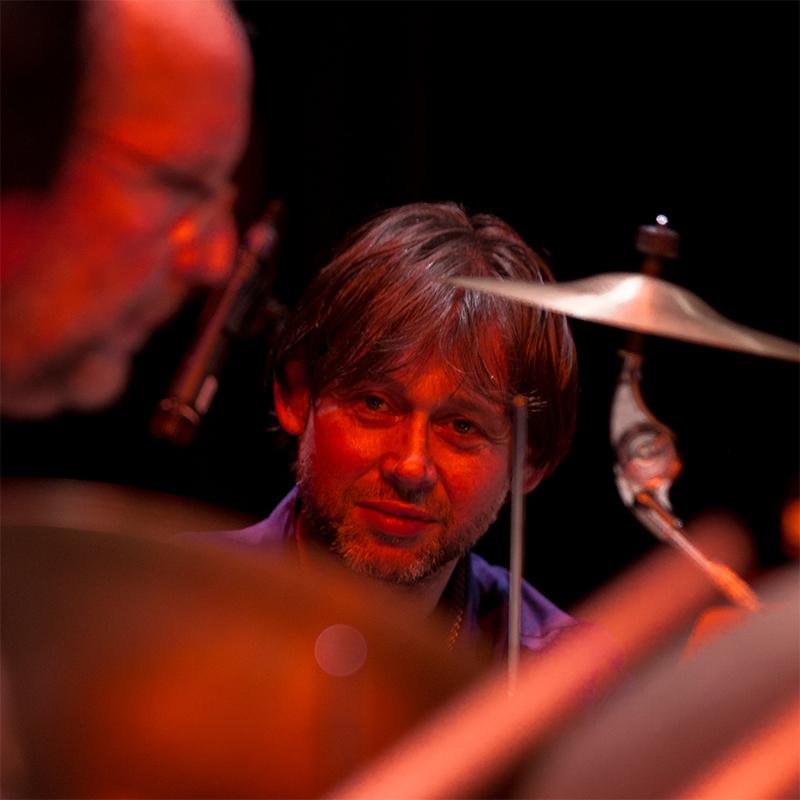 //Ce concert est annulé.// RéPercussion :  Michel Debrulle/Stephan Pougin/Louis Freres